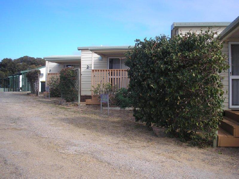 Caravan Park Since Sale Western Australia
